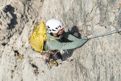 Klettern Laserz | © TVB Osttirol / Eder Philip - Attic Film GmbH