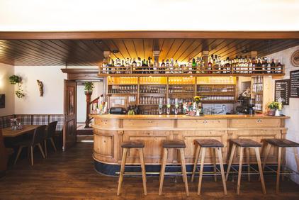 Hotelbar - Der Dolomitenhof