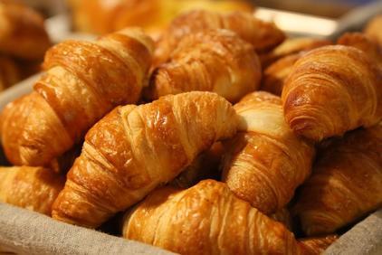 Croissants | © pixabay.com / estelheitz