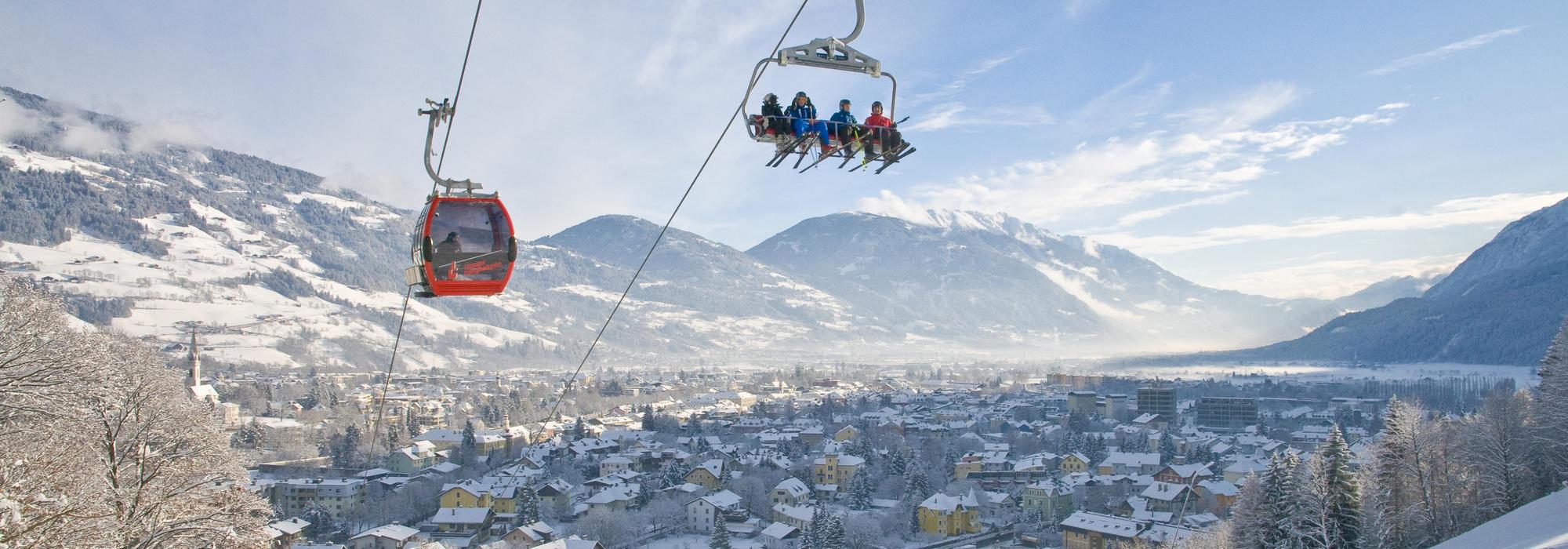 Hochstein   © TVB Osttirol / Zlöbl Armin