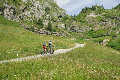 E-Bike Johannishütte | © TVB Osttirol / Eder Philip - Attic Film GmbH