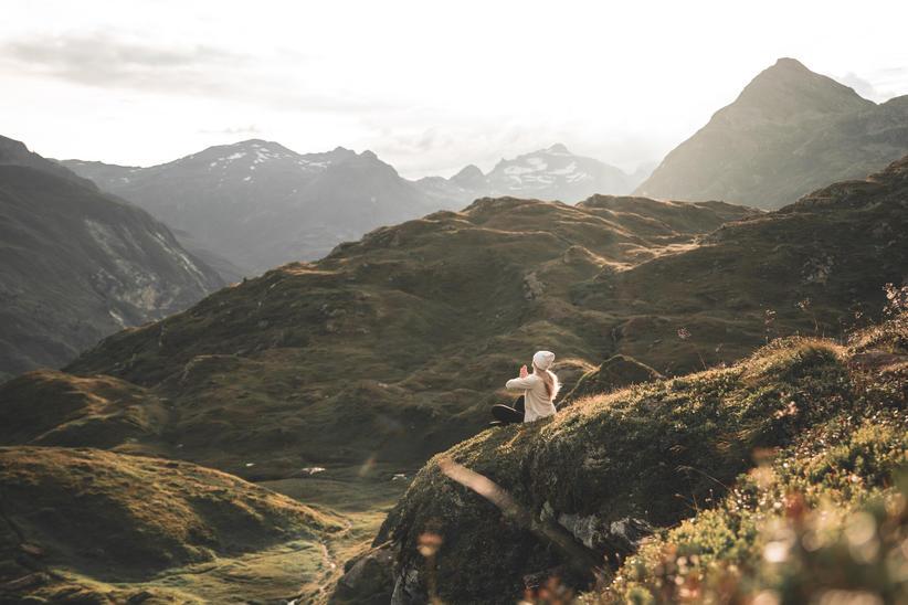 Innergschlöss Influencertour | © TVB Osttirol / twosomepioneers