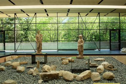 Aguntum   © TVB Osttirol / Aguntum - Verein Curatorium pro Agunto
