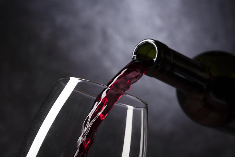 Wein | © pixabay.com / Vinotecarium