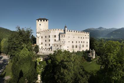Museum Schloss Bruck | © TVB Osttirol / Martin Lugger - Museum Schloss Bruck
